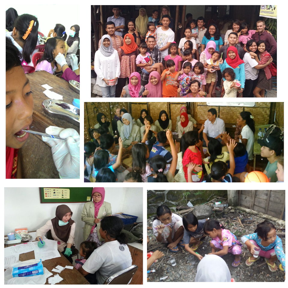Project Child Dental Program